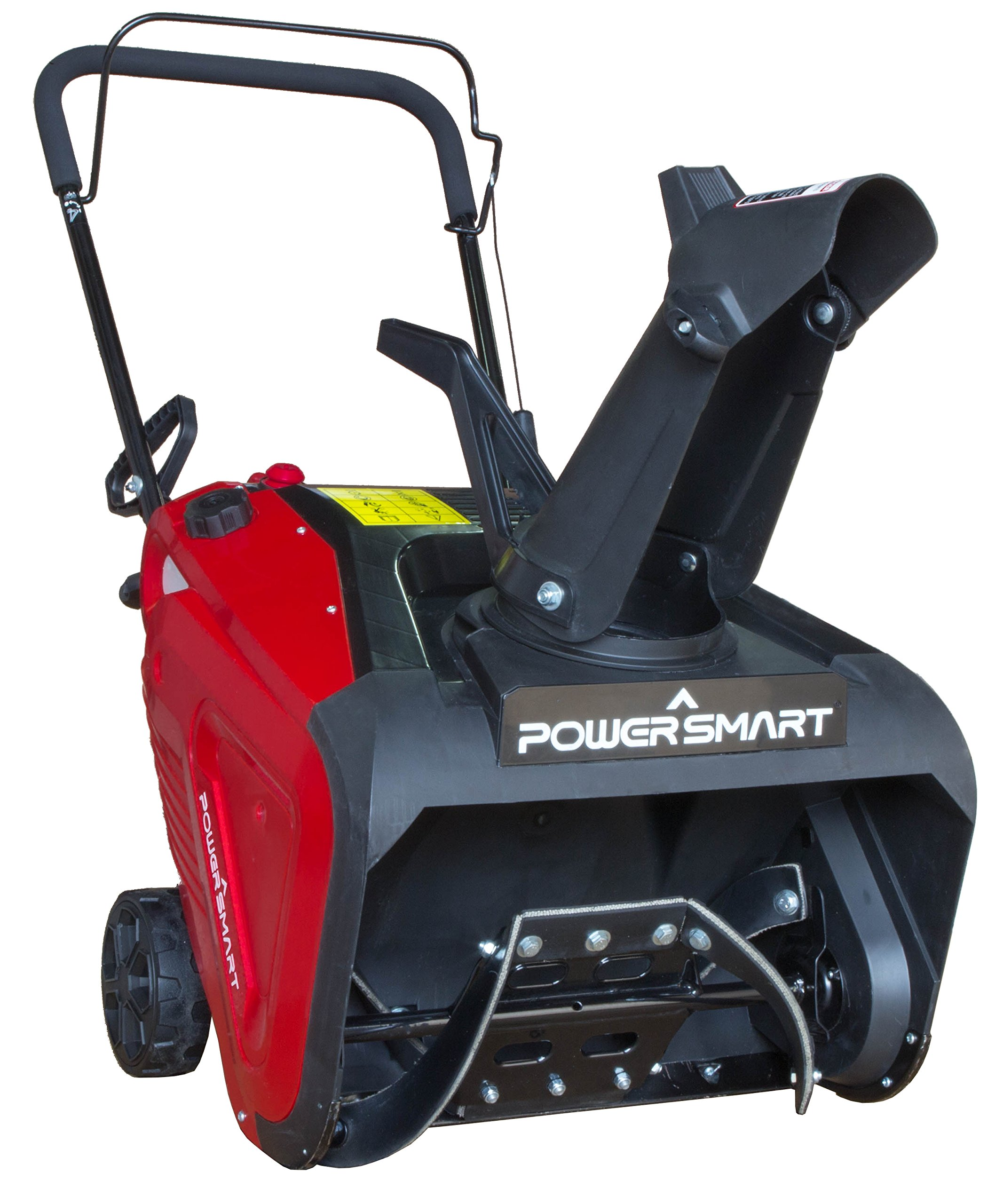 Power Smart DB7005 21 Inch 196 cc Single Stage Snow Thrower