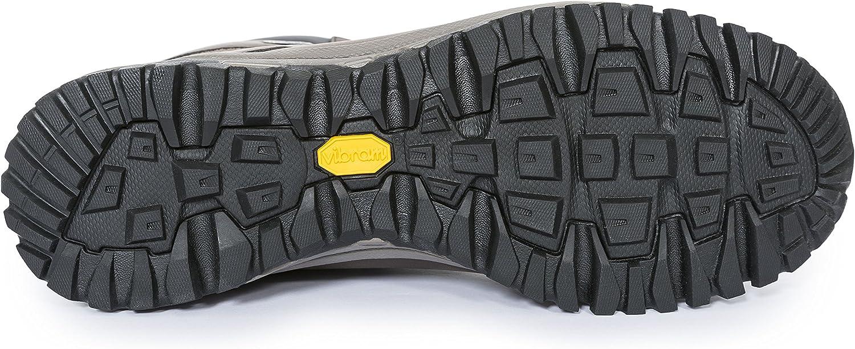 DLX Cantero Zapatos de High Rise Senderismo para Hombre