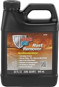 POR-15 40704 Rust Remover, 1. quarts