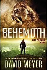 Behemoth (Apex Predator) (Volume 1) Paperback