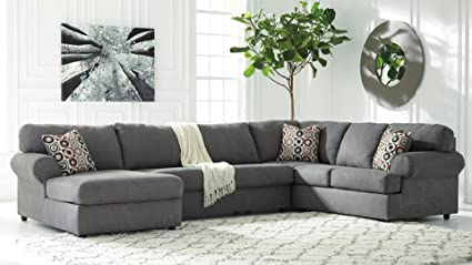 Amazon Com Ashley Jayceon 64902 16 34 67 3 Piece Sectional Sofa