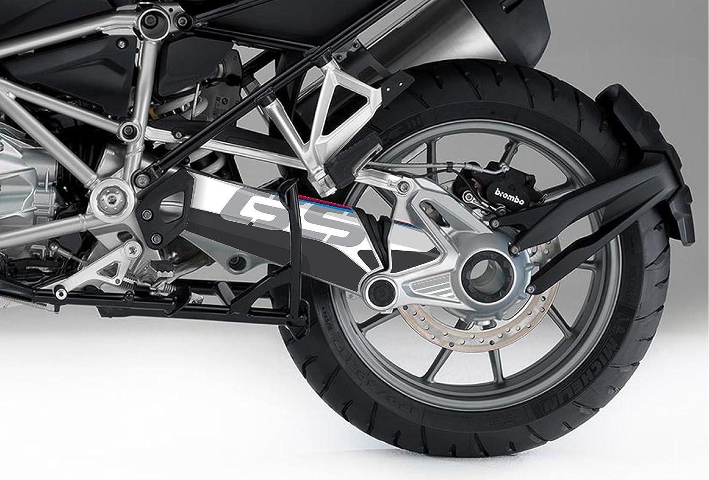 R1250GS-Adv. grunge Decoration protection kit swingarm Uniracing BMW R1200GS LC 13-18 LC 14-18 R1200GS Adv