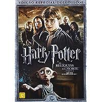 Harry Potter E As Reliquias Da Morte P1 [DVD]
