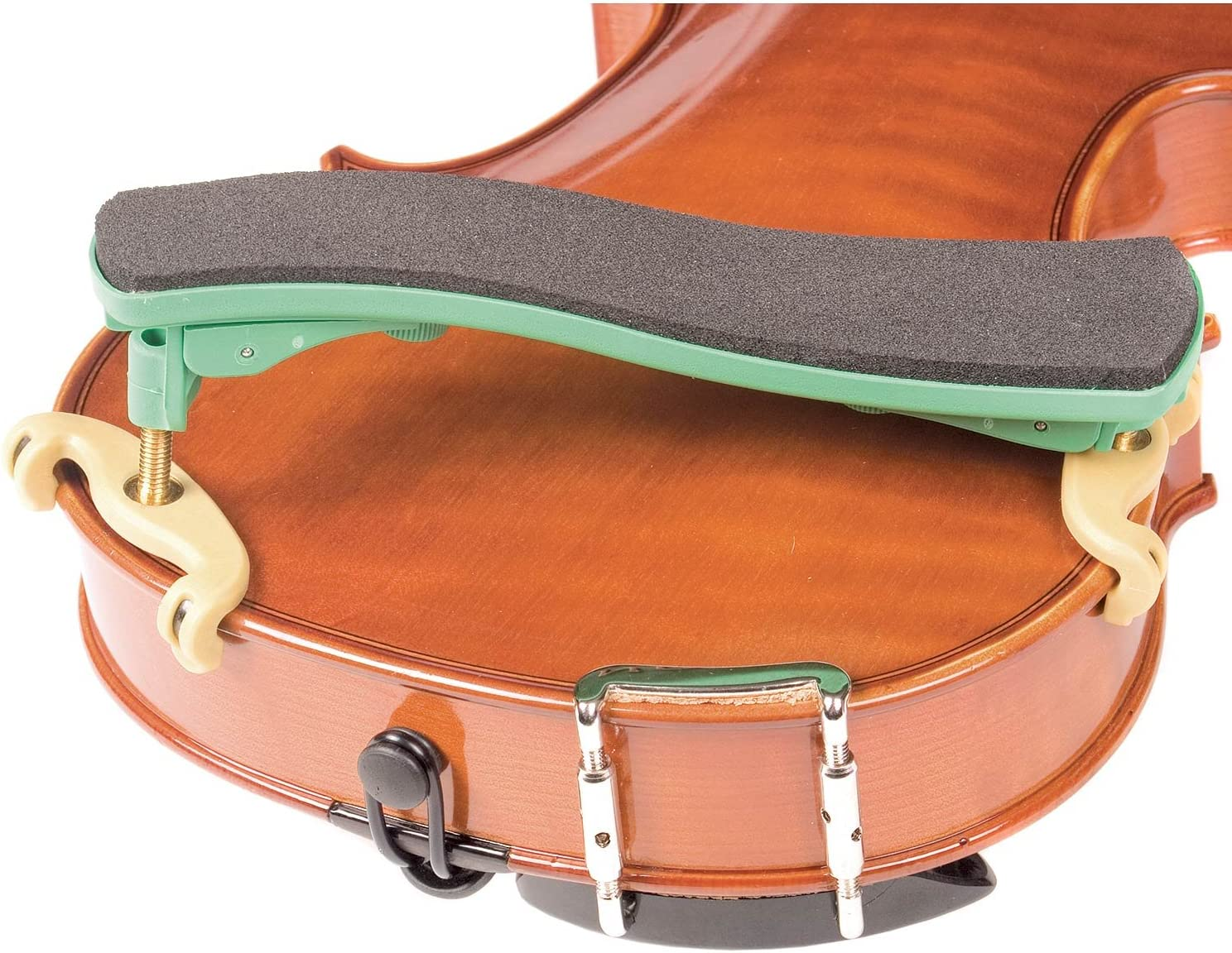 Collapsible Mini Green Instrument Accessories Musical Instruments ...