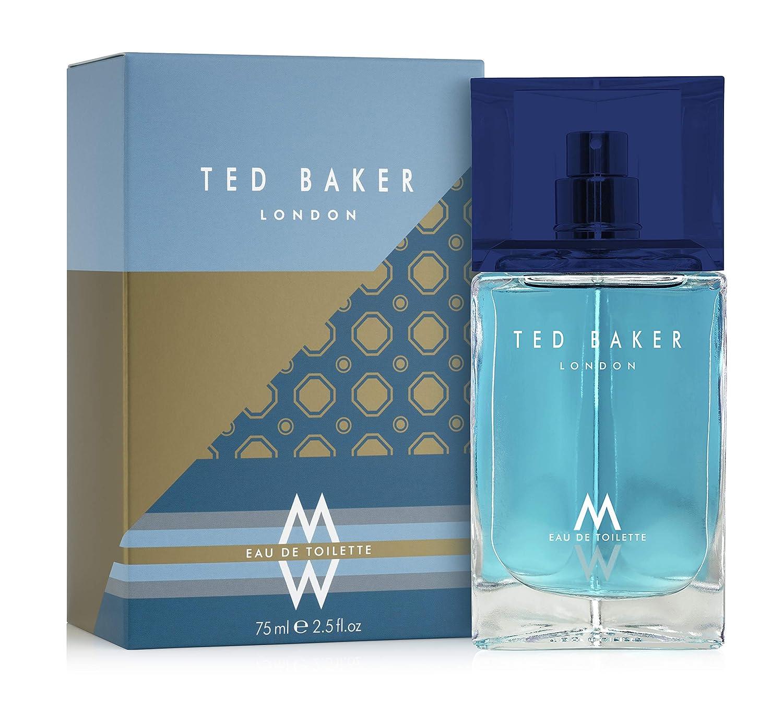7b798ba56475 Ted Baker Eau de Toilette Spray for Men 75 ml  Amazon.co.uk  Beauty