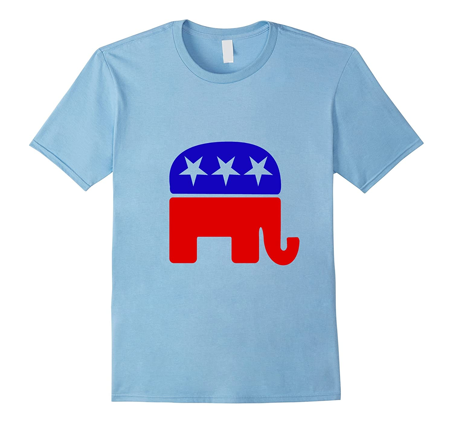 Amazon Republican Elephant T Shirt Party Symbol Politics Clothing