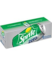 Sprite Zero Sugar 355mL Cans, 12 Pack