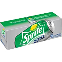 Sprite Zero, 355mL cans, Pack of 12
