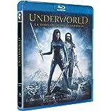 Underworld 3: La rebelión de los licántropos [Blu-ray]