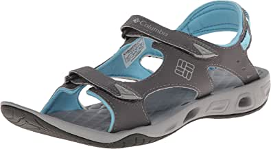 Columbia Women's Sunbreeze Vent Two-Strap Sandal