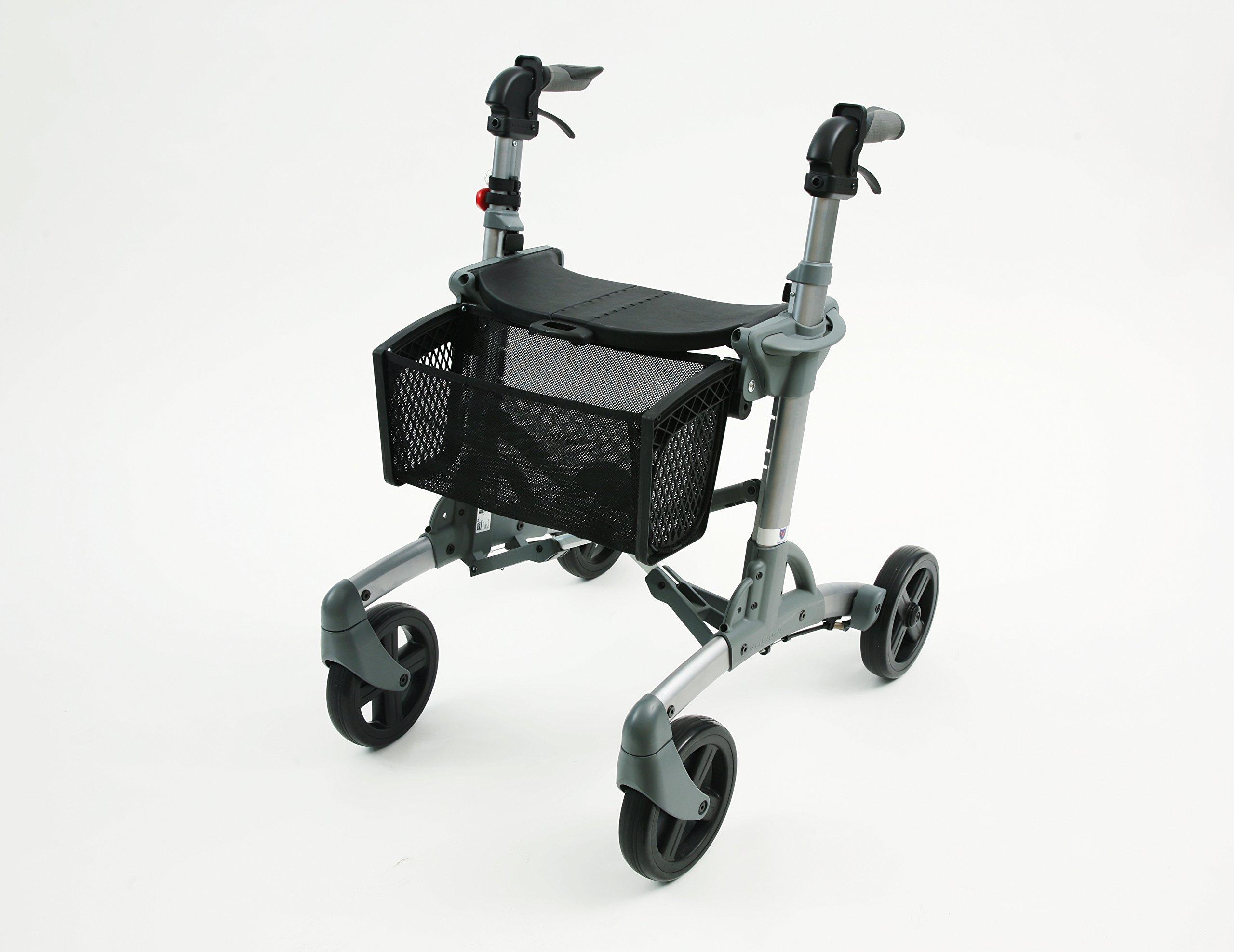 Volaris Textile (Mesh) Basket Volaris Rollator Walkers … (Regular)