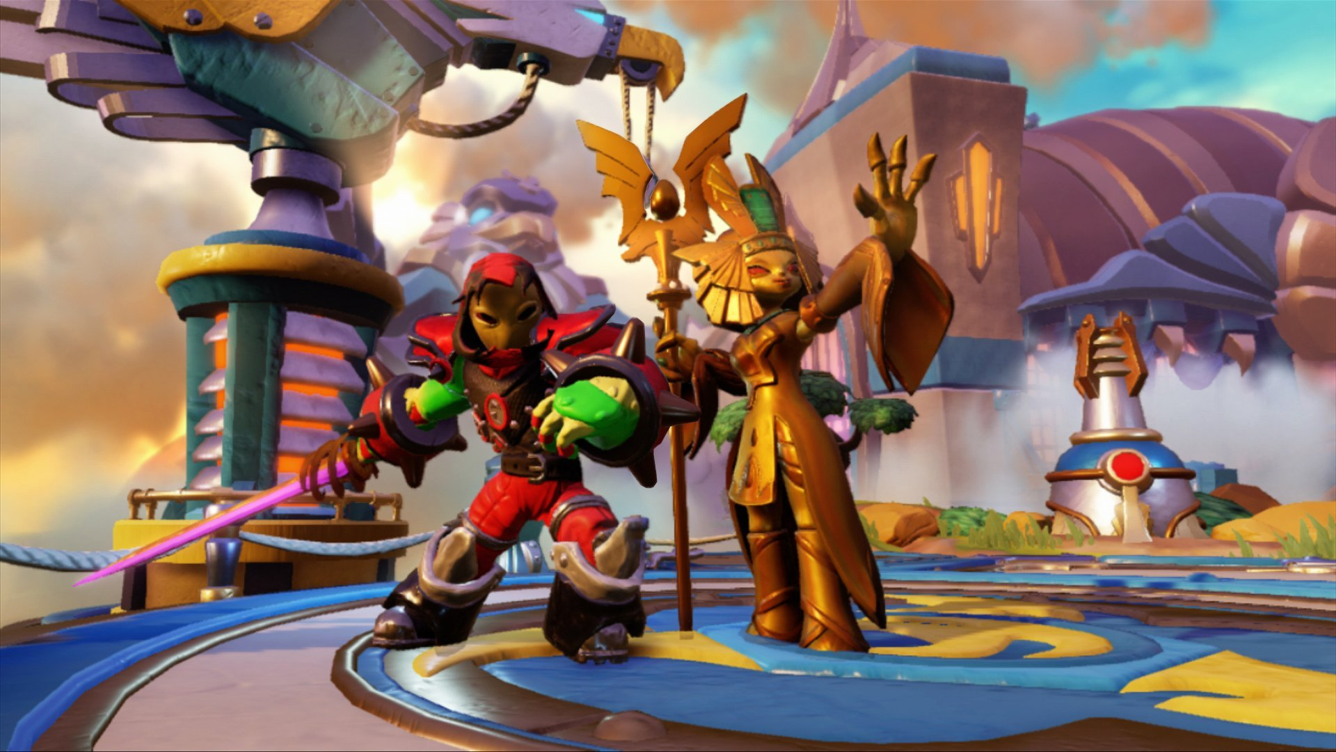 Skylanders Imaginators - Xbox One by Activision (Image #6)