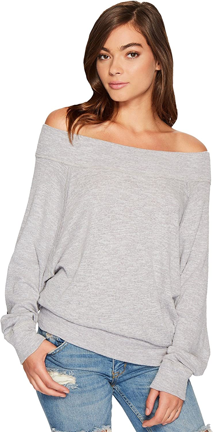 886b72d35916f Free People Womens Palisades Thermal at Amazon Women s Clothing store