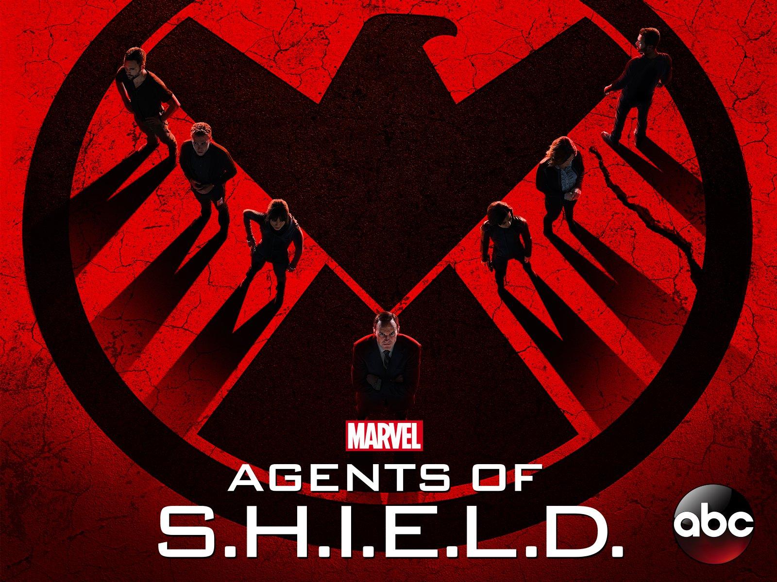 Amazon Marvels Agents Of SHIELD Season 2 Digital Services LLC