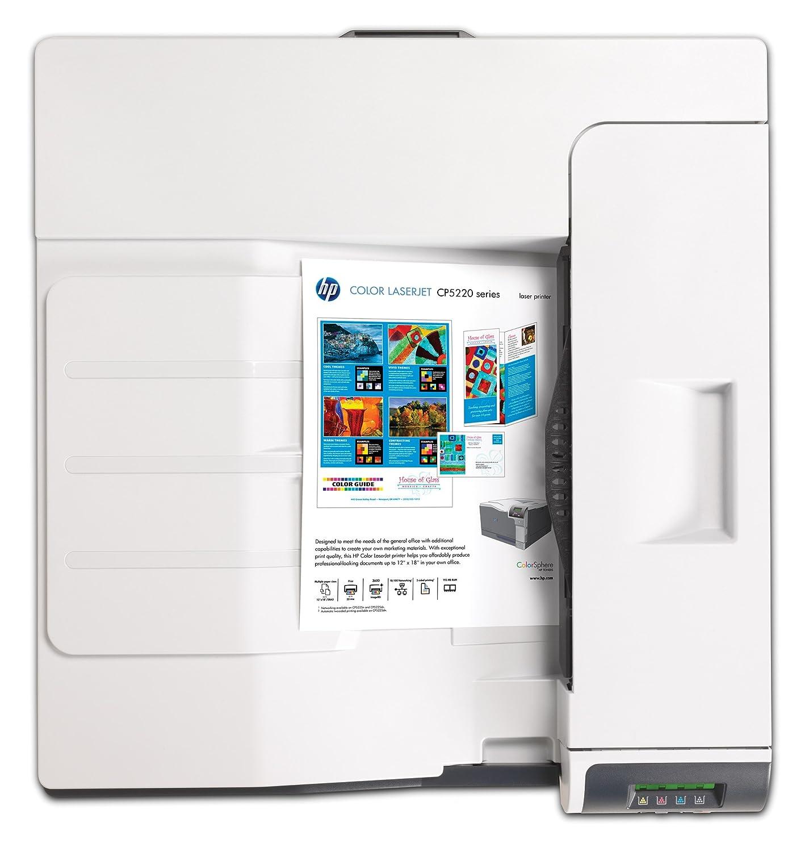 hp laserjet cp5225 colour printer amazon co uk computers