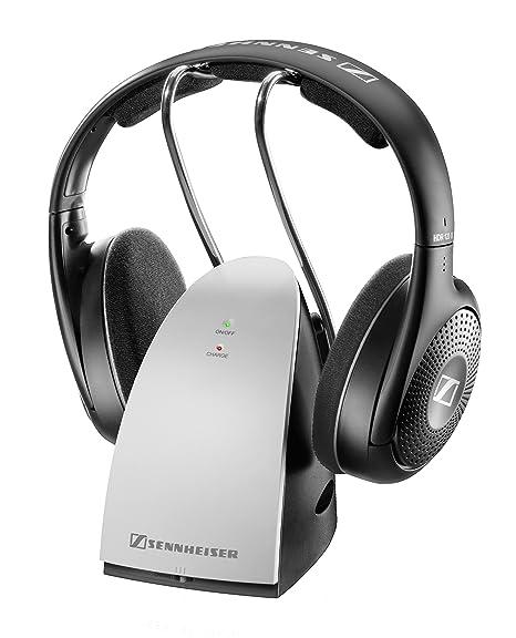 Sennheiser RS120 II Cuffie Wireless 8e129e3a90fb