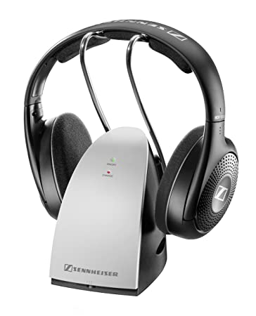 Sennheiser RS 120 II - Amazon Argentina
