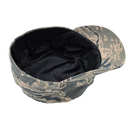 Amazoncom Keep Your Hair Headgear Llc Abu Patrol Hat Silk Lined