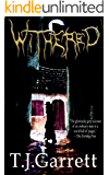 Withered: Fantasy/Murder-mystery (The Danyl Janyck Series of Books Book 1)