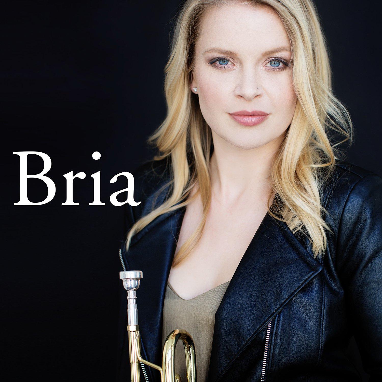 Bria by Bria Skonberg