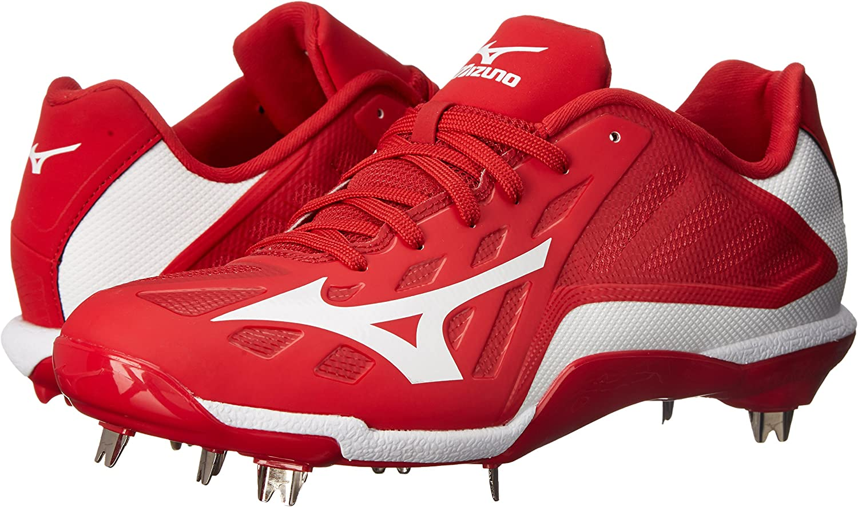 Mizuno Uomo Heist IQ Baseball Shoe