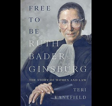 The Unstoppable Ruth Bader Ginsburg American Icon Ebook Felix Antonia Leder Mimi Amazon Com Au Kindle Store