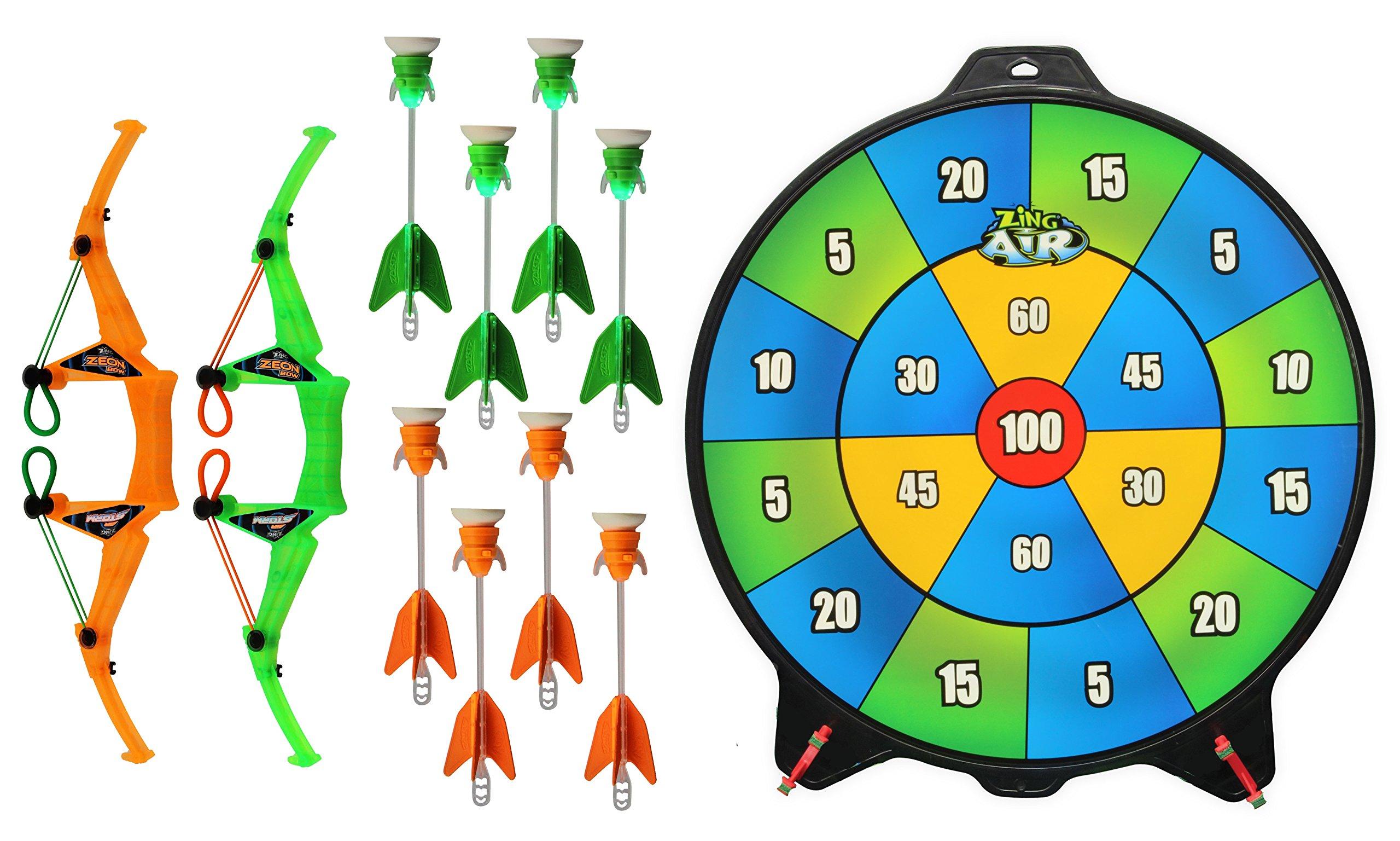 Zing Zeon Target Pack by Zing