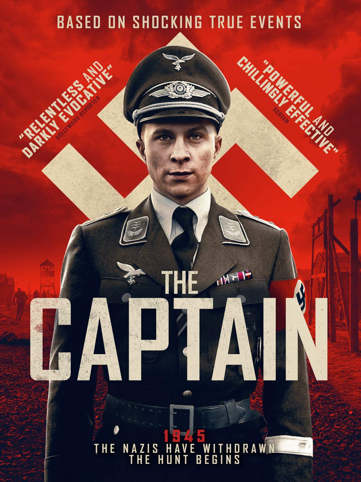 Watch The Captain | Prime Video