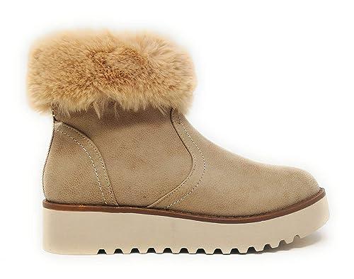 Amazon Botas Y es Mtng Complementos Zapatos Mujer Eq5CgwT