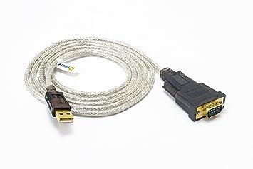 Amazon | DTECH USBシリアルケー...
