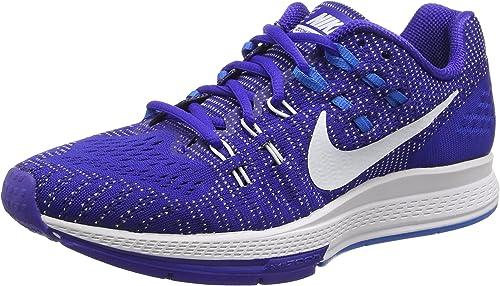 Nike Air Zoom Structure 19, Scarpe Running Uomo, Blu (Concord