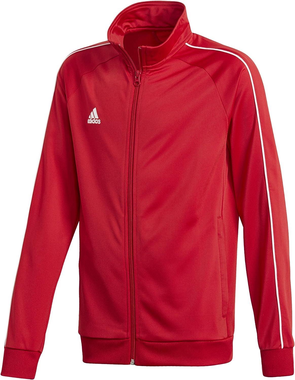 Adidas Kids Core 18 Jacket