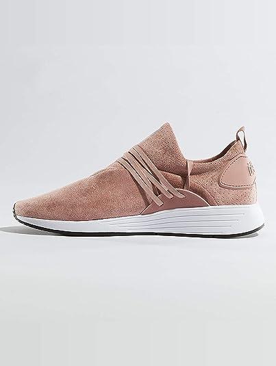 dcc51024f6fb PROJECT DELRAY Damen Sneaker rosa 38  Amazon.de  Schuhe   Handtaschen