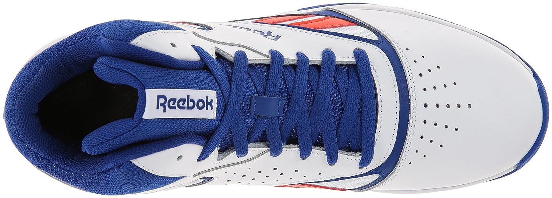 Reebok Zapatillas De Baloncesto Para Hombre TlXDN