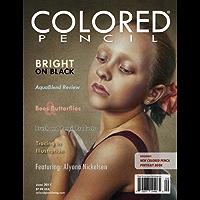 COLORED PENCIL Magazine - June 2017