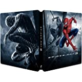 Spider-Man 3 (Steelbook) (Blu-Ray)