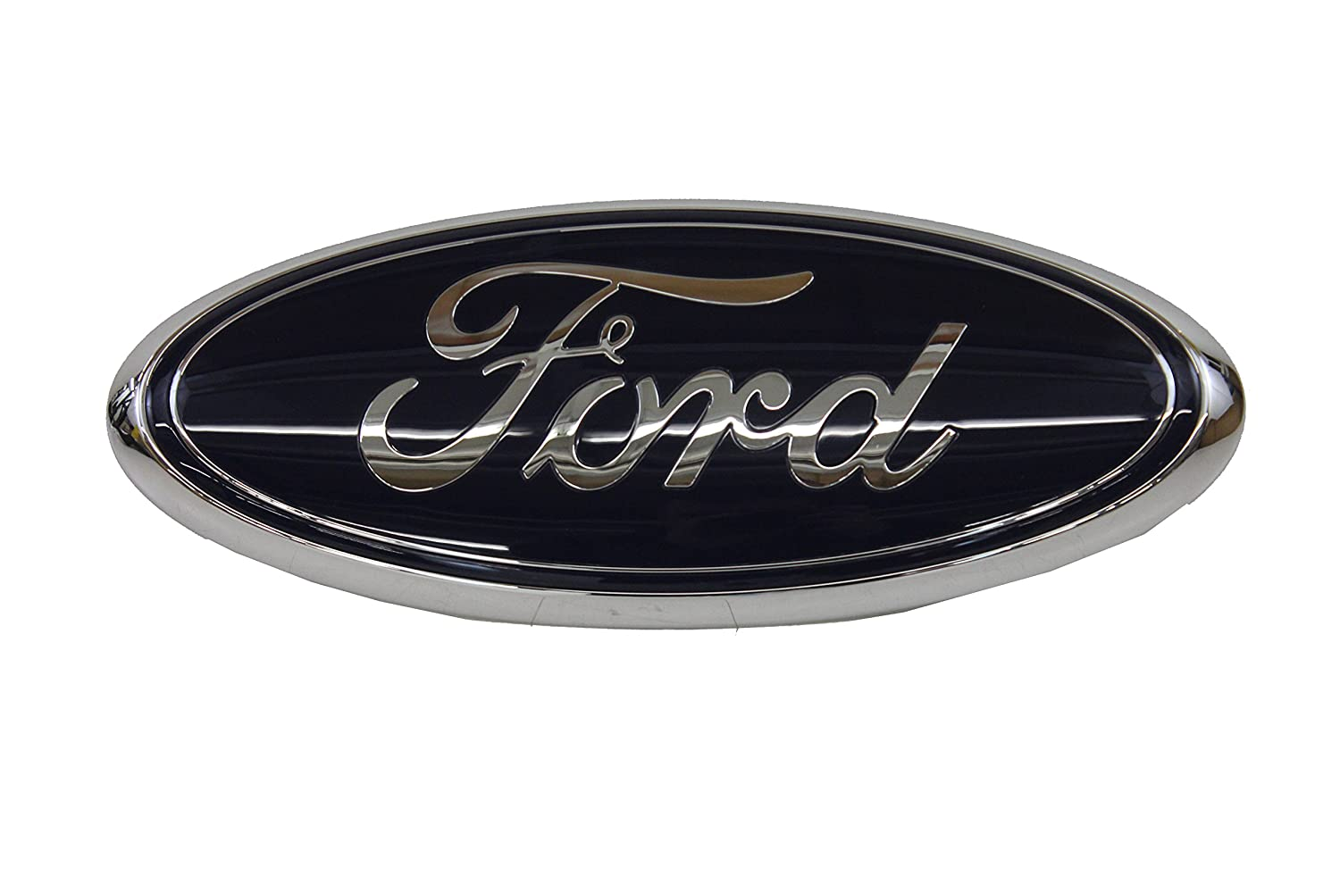 Genuine Ford BC3Z-8213-A Nameplate