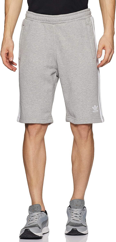 adidas Originals 3-Stripe Sht H Pantalones Cortos de Deporte, Hombre