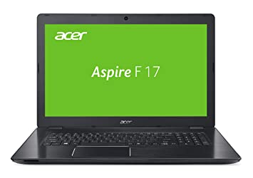 Acer Aspire F17 F5-771G-72QU 17 Zoll Notebook