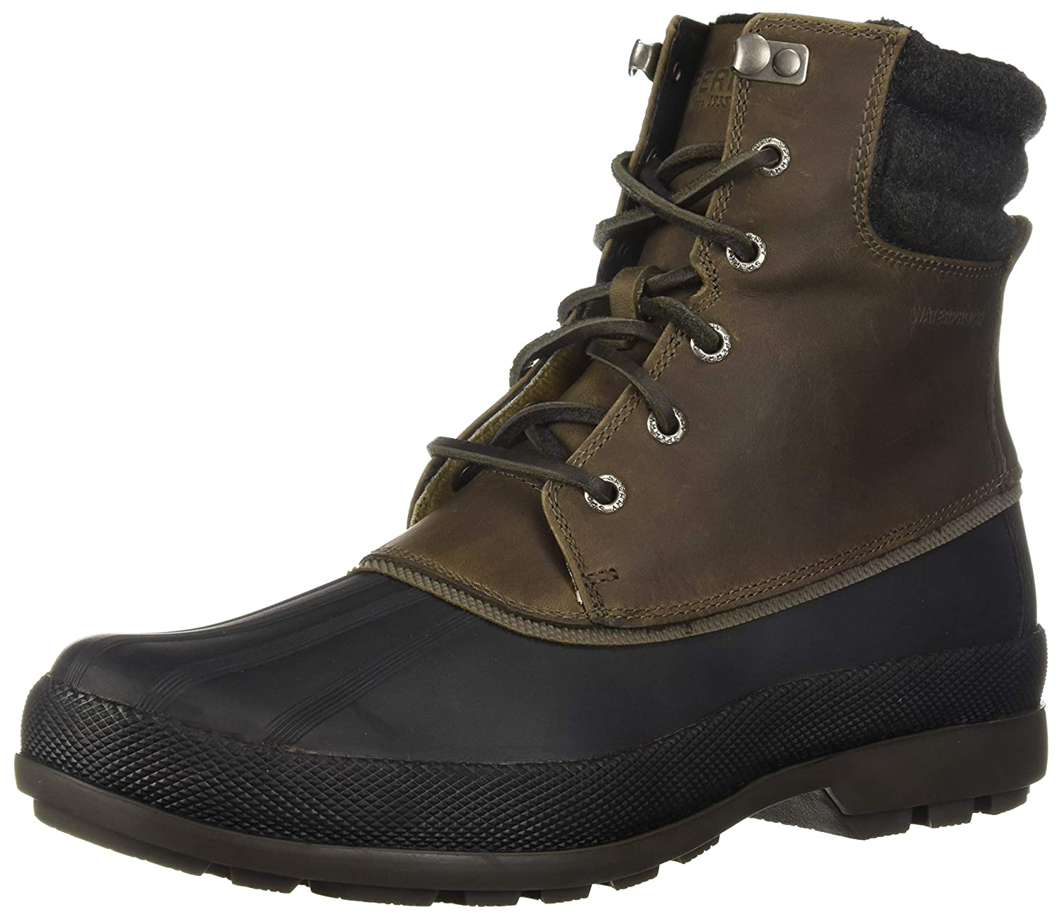 Sperry Men's Cold Bay Boot Ice+ Boot STS18184