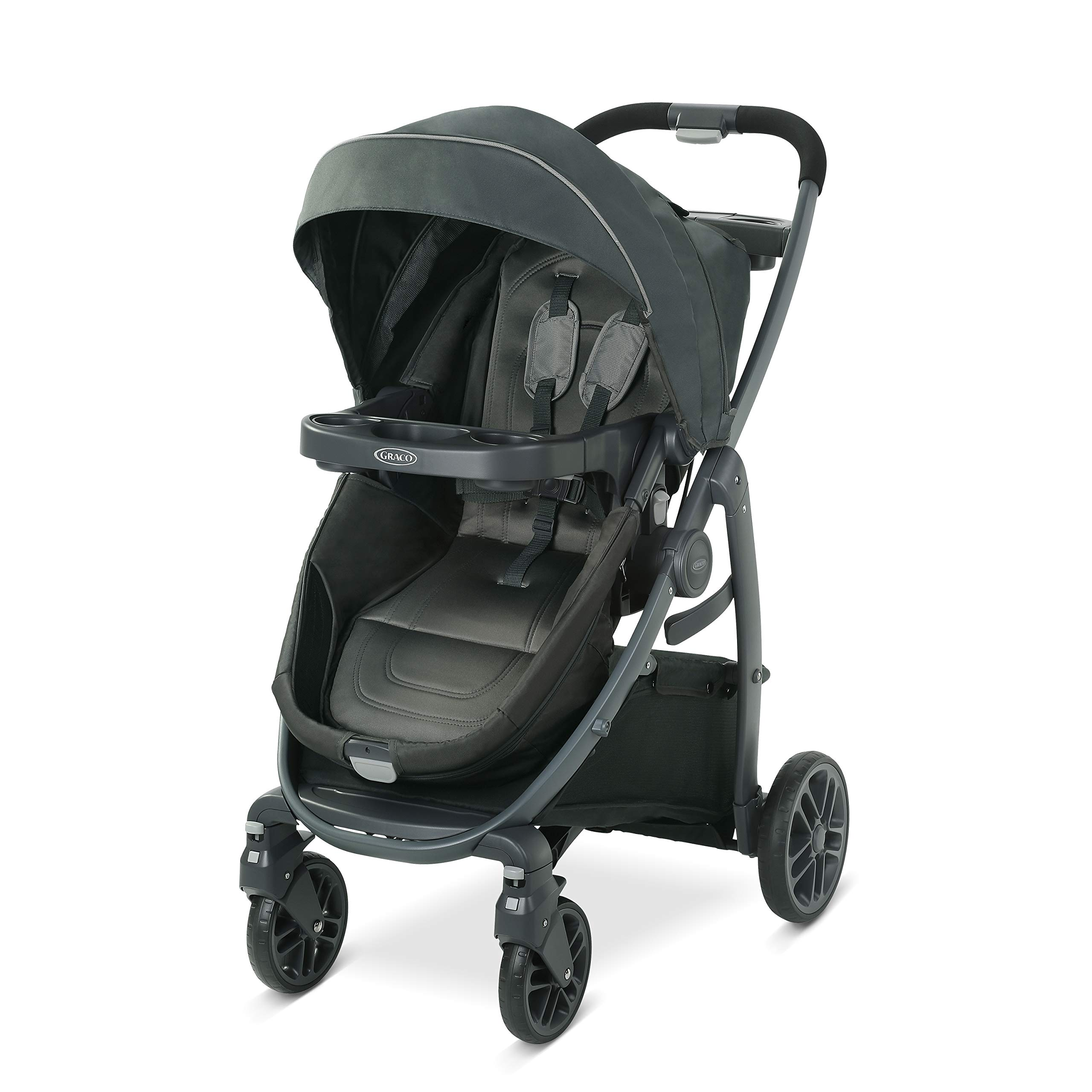 Graco Modes Bassinet Stroller, Includes Reversible Seat, Cutler by Graco