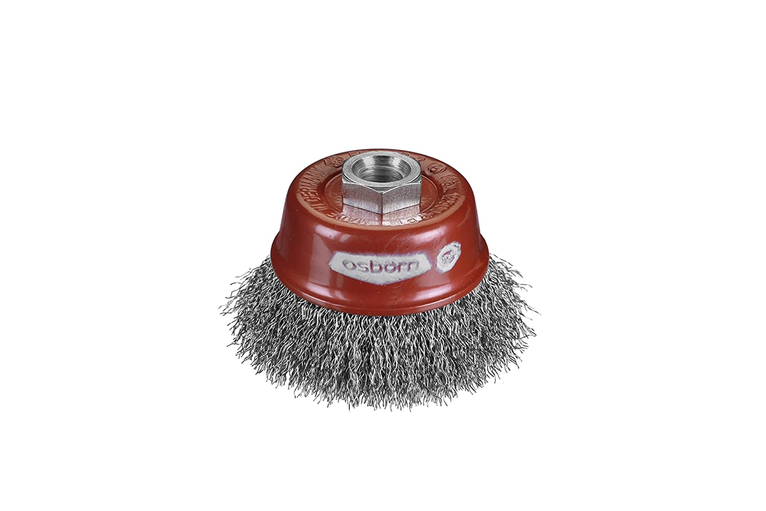 Osborn Dronco 0002613161 Cup Brush (Pack of 10)