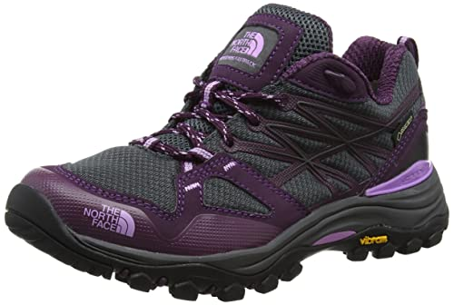 The North Face W HH Fp GTX (EU), Zapatillas de Senderismo para Mujer: Amazon.es: Zapatos y complementos