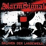 Sklaven Der Langeweile (col.Vinyl+Download) [Vinyl LP]