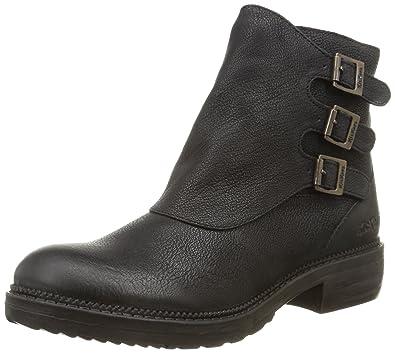 Chaussures Rouille Bottines Eu Kickers Noir 41 Femme xgYC7dwq