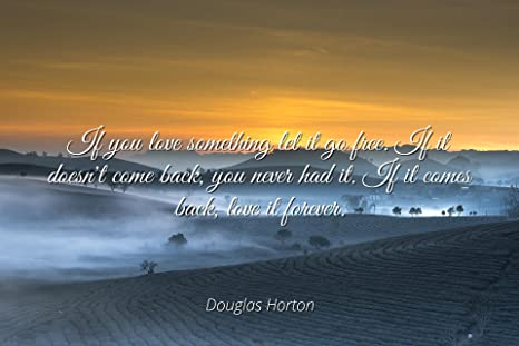 Amazoncom Douglas Horton Famous Quotes Laminated Poster Print