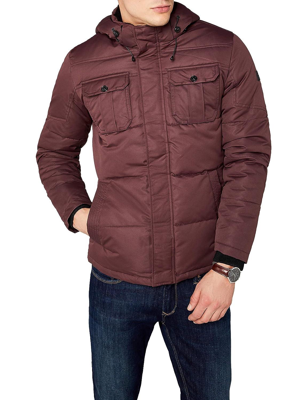 TALLA XL. JACK & JONES Jcowill Jacket Chaqueta para Hombre