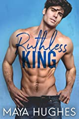 Ruthless King (Kings of Rittenhouse Book 3) Kindle Edition