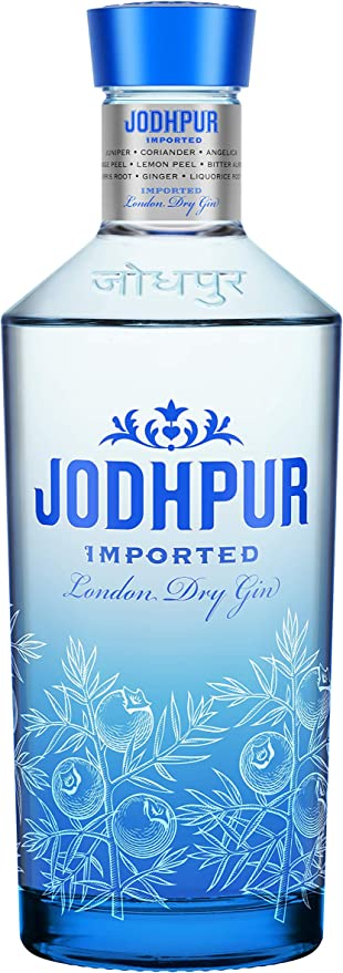 Jodhpur Ginebra - 700 ml