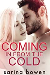 Coming In From the Cold (Gravity Book 1) Kindle Edition
